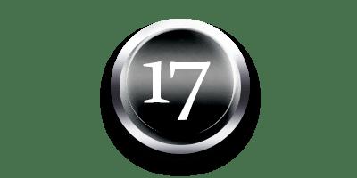 """17"""" Street Wheels Package"""