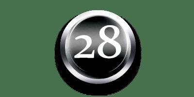 """28"""" Street Wheels Package"""