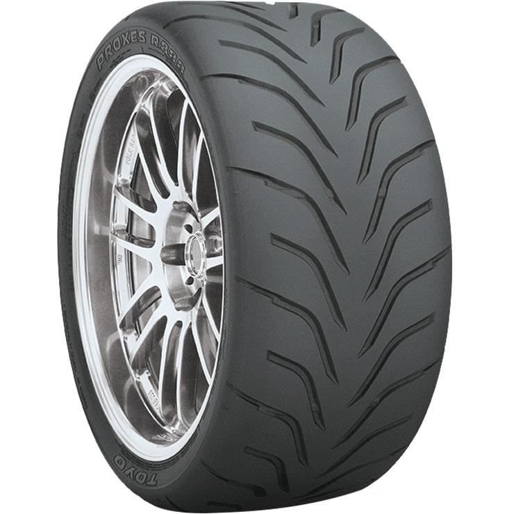 Dunlop Car Racing Slick Tires