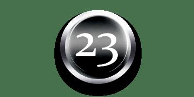 "23"" Tires"