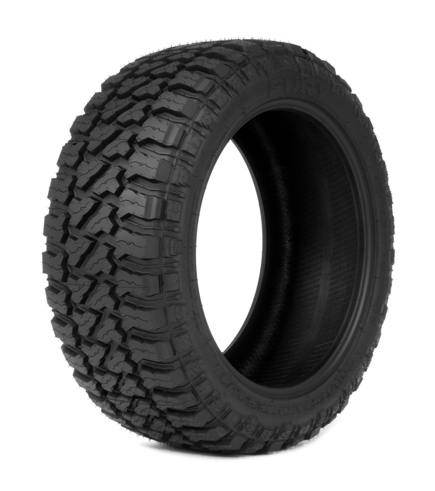 Fury Tires Country Hunter M/T LT37X13.5R24 | Tyres Gator