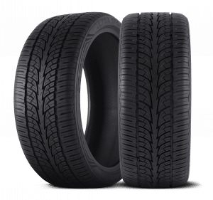 265/35R22 Arroyo ULTRA SPORT 102W XL