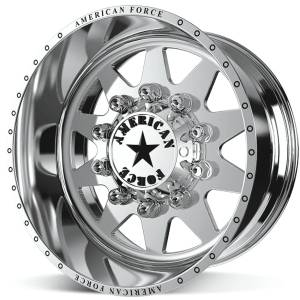 American Force FP Wheels INDEPENDENCE SSBR Custom Paint