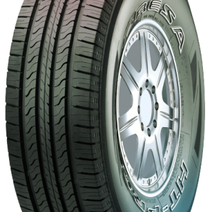 Presa Tires PJ77 265/70R17