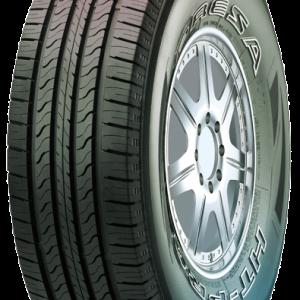 Presa Tires PJ77 225/65R17