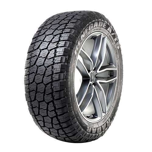 Radar Tires Renegade AT-5 305/45R22