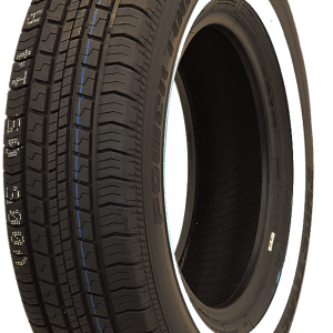 SIERRA White Wall 195/75R14