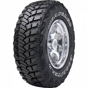Goodyear Wrangler MT/R With Kevlar LT245/70R17