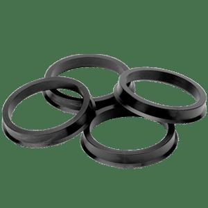 Hub Rings (Pack of 4)