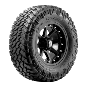 Nitto Trail Grappler M/T 37X12.5R18