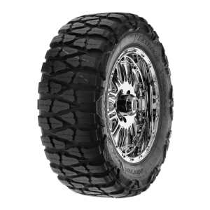 Nitto Mud Grappler M/T 33X12.5R18