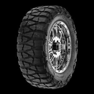 Nitto Mud Grappler M/T 33X12.5R17