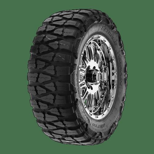 Nitto Mud Grappler M/T 37X13.5R18