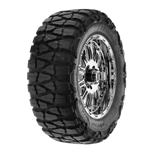 Nitto Mud Grappler M/T 38X15.5R18