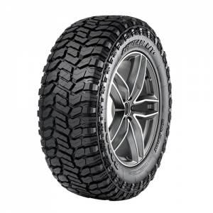 Radar Tires Renegade RT+ R/T LT35X12.50R24