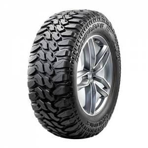 Radar Tires Renegade R7 M/T LT295/70R17