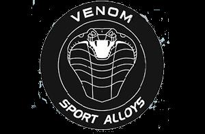 Venom Sport Alloys Center CAP