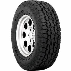 Toyo Open Country A/T II 265/70R18