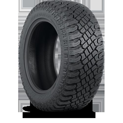 Atturo Trail Blade X//T LT305//55R20 121//118Q Light Truck Tire